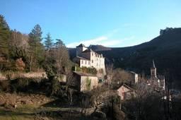 château dit château du Monna